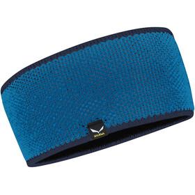 SALEWA Puez WO Banda para la Cabeza, azul